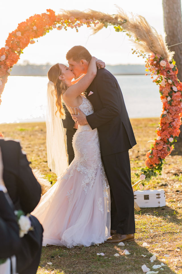 Wilmington Plantation Events Savannah Wedding 12