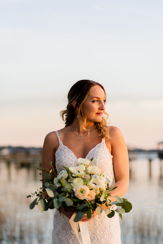 Wilmington Plantation Events Savannah Wedding 16