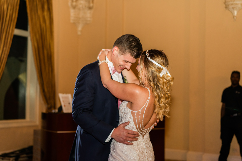 Wilmington Plantation Events Savannah Wedding 17